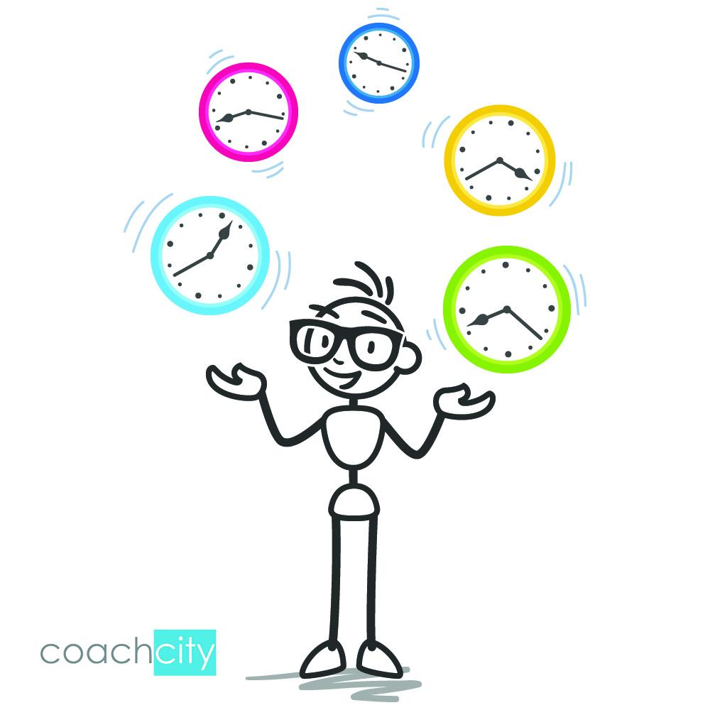 Come migliorare la gestione del tempo aziendale – Coachcity