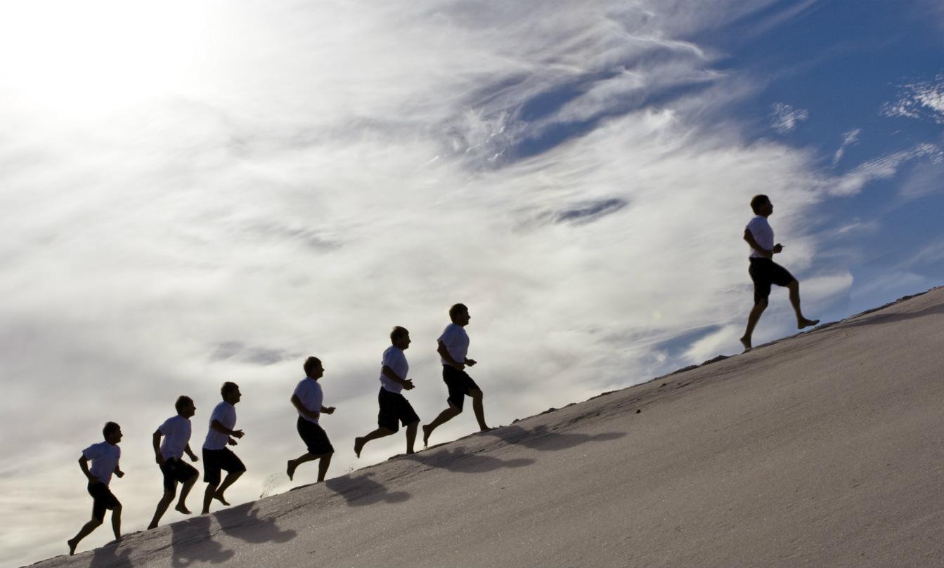 Quattro capacità essenziali dei leader