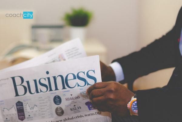 Strategia di business - come includere gli eventi aziendali